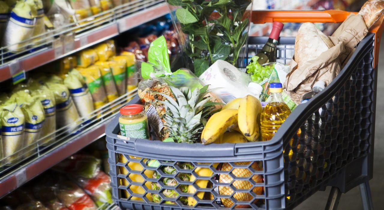 安全な食品の選び方